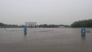 Bayou Sgnette Boat Launch